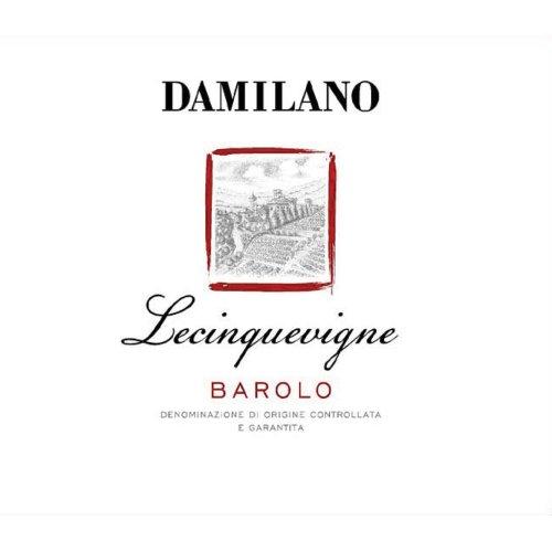 Damilano Barolo Lecinquevigne 2009