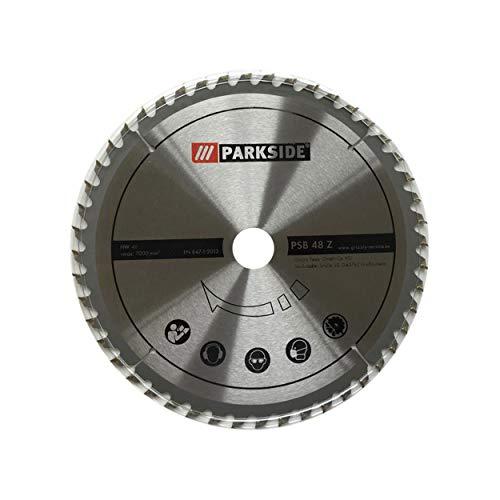 Lama per sega circolare Parkside PTK 2000 D3 – LIDL IAN 298657