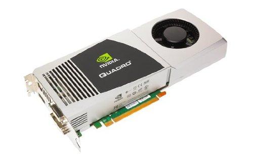FUJITSU NVIDiA Quadro FX 5800 4GB