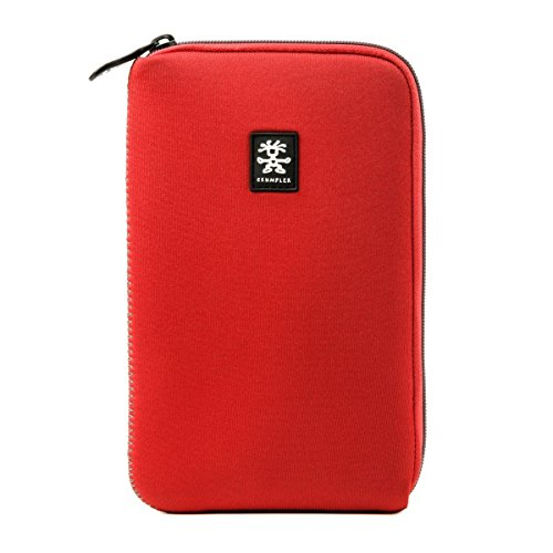 Crumpler SoftCase The Gimp Hülle für 17,8 cm (7 Zoll) Tablet rot