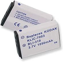 Kodak KLIC7003 Battery