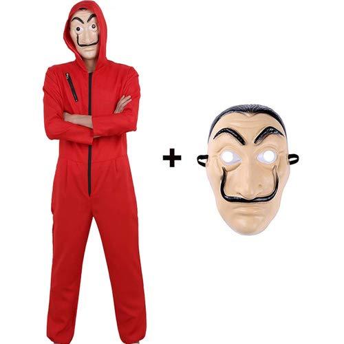 - Halloween Kostüme Mit Einem Anzug