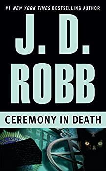 Mass Market Paperback Ceremony in Death Book