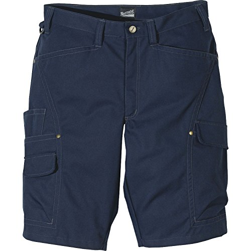 Fristad Kansas - Shorts 254 BPC Sz 40/102 Reg Dark Navy 100128-540 C56