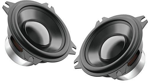 Audison Ap 2 Altavoces de Rango Completo 50W 4Ohm 25mm Bobina de...