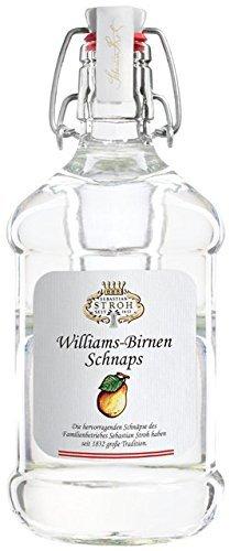 Stroh - Williams Birnen Schnaps