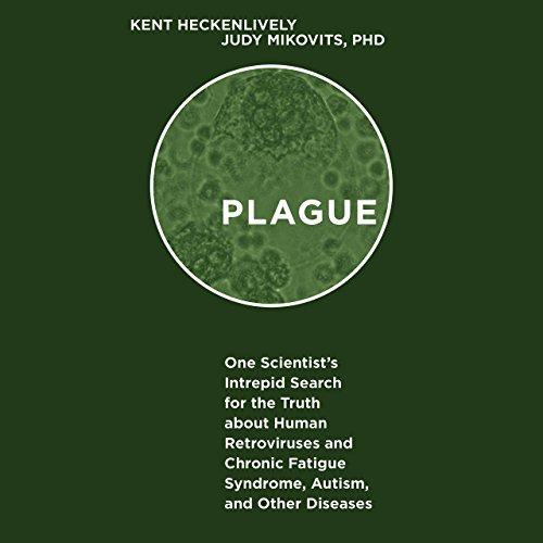 Plague cover art