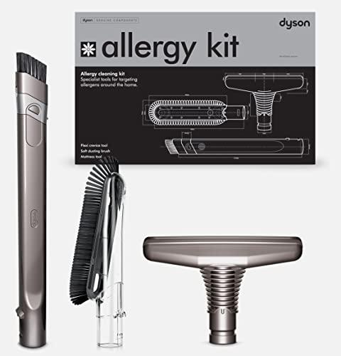 Dyson 916130-07 Set accessori per persone allergiche