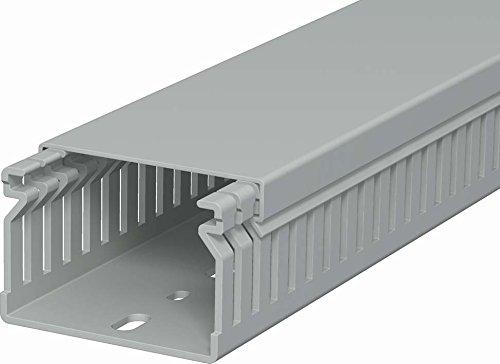 obo-bettermann System canalizacion–Kanal fugenhobeleinsätzen LK440060Für elektrischen Wandbild/A