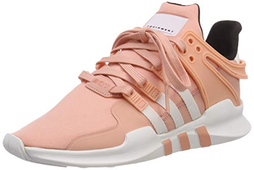 adidas Men's EQT Support Adv Gymnastics Shoes, Pink (Trace Pink F17/Ftwr White/Core Black), 6.5 UK