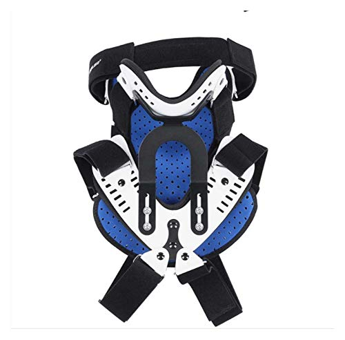 Herramienta de Cuidado de Correa Ajustable Herramienta de cuidados cervicales Spine Tractor Corazón correctivo Soporte de Soporte Fixator Dispositivo de tracción