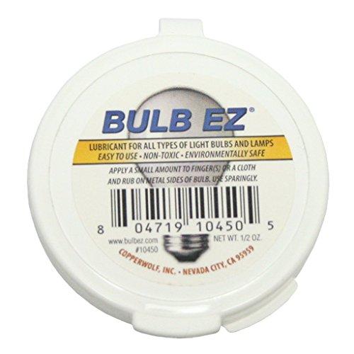 bulb grease - 5