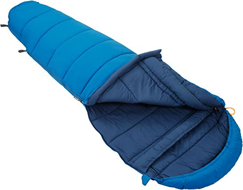 Vango Wilderness 250 sac de couchage synthétique