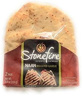 Best stonefire tandoor baked naan garlic Reviews