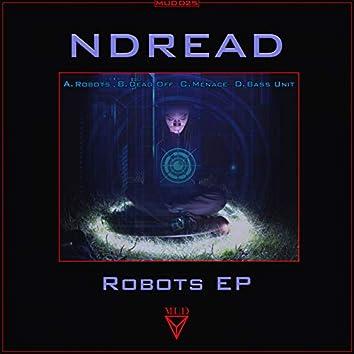 Robots: EP