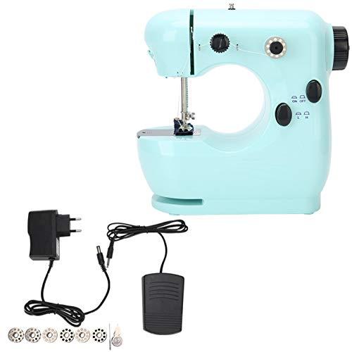 Macchina per cucire a carica automatica da tavolo fisso(European regulations)