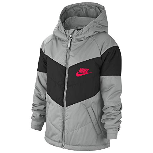 Nike U NSW Synthetic Fill Jacket - XL