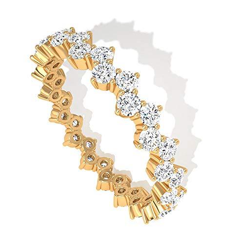 1.14 Ct Heart Diamond - 6