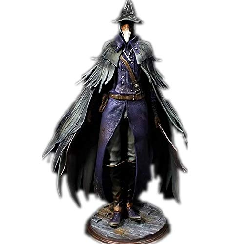 WFLNA Bloodborne Figure Eileen The Crow Figure Action Figure 1/6 Scale