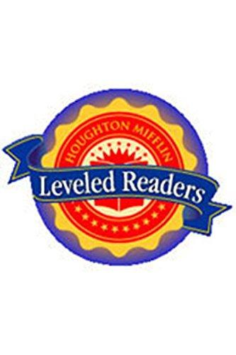 Houghton Mifflin Leveled Readers: Below-Level 6pk Level R Meet Yo-Yo Ma