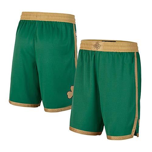 Jayson Tatum Basketball Trikot Boston Celtics 0# Mesh Ärmelloses Trikot 90S Hip Hop für Partykleidung Sommer Outdoor Sport T-Shirt Atmungsaktiv 2XL Gr. XL, C