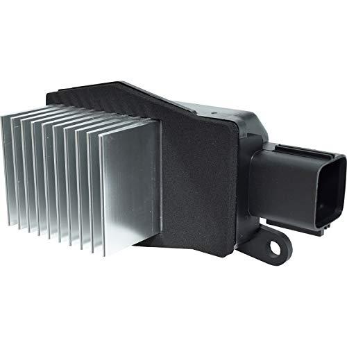 05 f150 blower motor resistor - 8