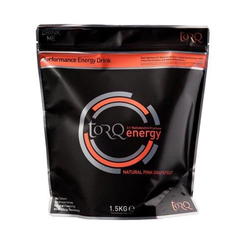 TORQ ENERGY DRINK 1.5KG ORANGE
