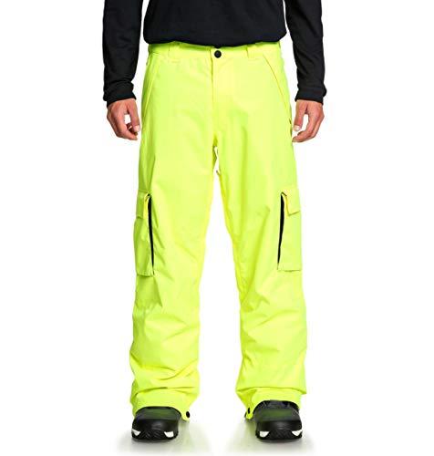 classifica pantaloni snowboard DC