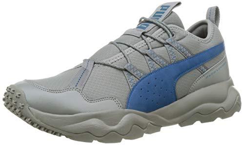 PUMA Herren Ember TRL Straßen-Laufschuh, Ultra Gray-Digi-Blue, 40 EU