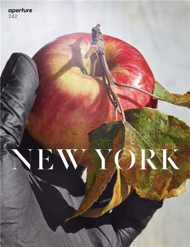 New York: Aperture 242 (Aperture Magazine)