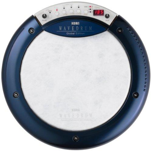 KORG 電子ドラム パーカッションシンセサイザー WAVEDRUM Global Edition WD-X-GLB