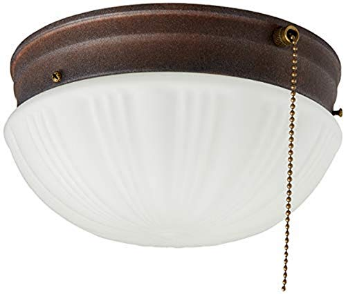 Westinghouse Lighting Sienna Corp 6720200 67202 2-Light Ceiling Fixture