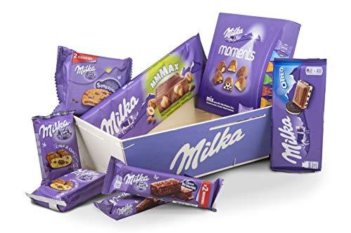 Milka Chocolade Cadeau – Geschenkset
