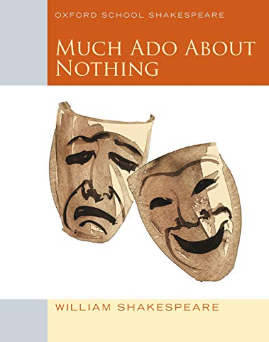 Oxford School Shakespeare: Much Ado About Nothing (English Edition)