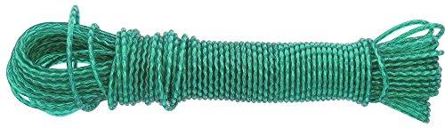 PVM - Corde à linge PVC 20 m