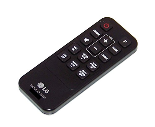 OEM LG Remote Control Supplied with SH3B, SH4, SH5B, SH7B, SH3K