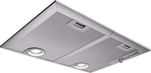 Balay 3BF266NX Gruppo Filtrante 590 m3/h ILUM LED FILTRI Alluminio Acciaio Inox