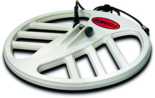 Fisher 15' Search Coil for F70, F75 and F75LTD [Lawn & Patio]