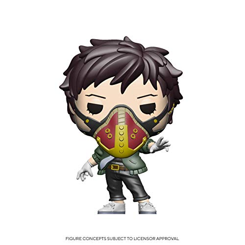 Funko-Pop Animation: My Hero Academia-Kai Chisaki...