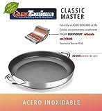 ALZA Classic - Paellera master (30 cm)