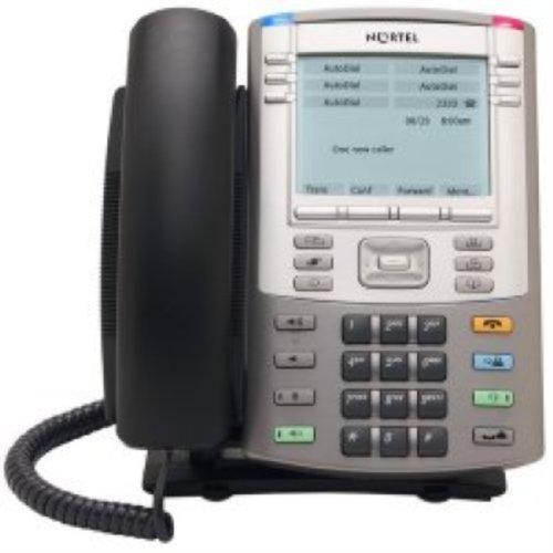 Avaya NTYS05AFE6 - teléfono de escritorio 1140E IP - teléfono VoIP - SIP - multilínea - grafito