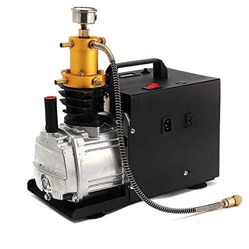 OBLLER Hochdruck Luft Kompressor 4500...