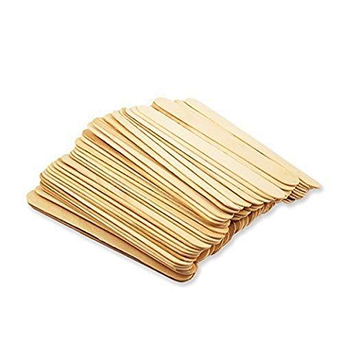 "6"" Jumbo Wooden Craft Sticks - Pack of 100ct"