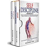 Self-Discipline 2 Books In 1 Rewire Your Brain & Stop Overthinking for Free