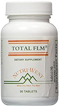 Nutri-West - Total Inflam - 90 Tablets