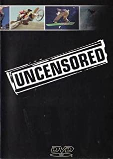 Uncensored: Moto, Boarding, Surf, Skate