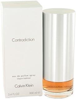 Contradiction By Calvin Klein for Women - Eau De Parfum, 100 ml