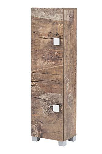Schildmeyer Edia - Armadietto, 30,3 x 23,3 x 113,2 cm