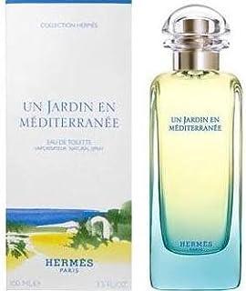 エルメス HERMES 地中海の庭 50ml EDT SP 【並行輸入品】