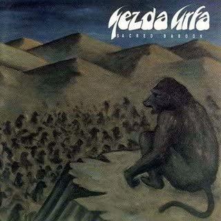 Sacred Baboon by Yezda Urfa (1989-05-04)